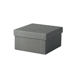 Medium Deep Slate Gray Jewelry Boxes