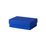 Small Cobalt Blue Jewelry Boxes