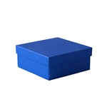 Medium Cobalt Blue Jewelry Boxes