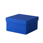 Medium Deep Cobalt Blue Jewelry Boxes