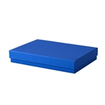 Large Cobalt Blue Jewelry Boxes