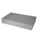 Sweater size Apparel Box Silver