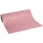 Wholesale Floral Counter Rolls - Montego Lavender