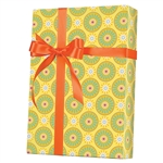 Shamrock Suzani Sunflowers Pattern M-6302