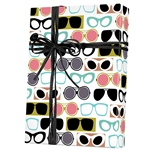 Shamrock ICU Sunglasses Gift Wrap