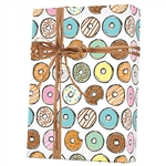 Shamrock One More Bite Giftwrap  E-7028