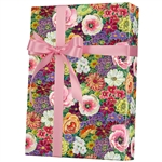 Always in Bloom Gift Wrap E-7039