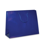 Royal Junior Medium Eurotote Bags-Gloss Laminated