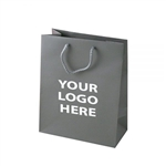 1 Color Hot Stamped Cub Euro Matte Laminated Bag