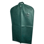 Green Fabtex Zipper Garment Bags