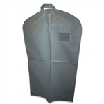 Silver Fabtex Zipper Garment Bags