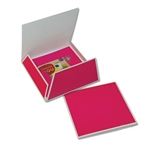 Keyline Fuchsia Gift Card Envelope Folders