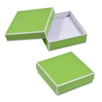 Gallery Jewelry Boxes - Lime