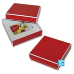 Gallery Jewelry Boxes - Red