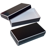 Gallery Jewelry Boxes - Black