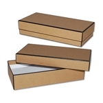 Berkeley Jewellery Necklace Boxes Kraft