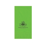 Printed Guest Towel Napkins - Citrus - Anniversaries, Bar Mitzvah & Parties