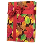 Shamrock Autumn Leaves Pattern M-6229
