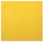 Floral Fabric Sheets Yellow - Non Woven