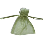 Organza Bags All Sizes & Colors