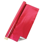 Guardsman® Florist Foil Rolls - Red