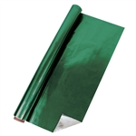 Guardsman® Florist Foil Rolls - Hunter Green