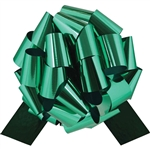 Glitter Metallic Emerald Green Perfect Bows®