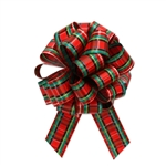 Tartan Perfect Bows