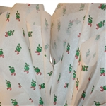 Christmas Joy Patterned Tissue Paper