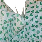 Shamrocks Printed Tissue Paper