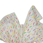 Cool Pops Patterned Tissue Paper