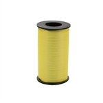 Splendorette® Curling Ribbon - Daffodil