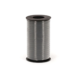 Splendorette® Curling Ribbon - Charcoal