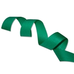 Holiday Green Crimped Cotton Curling Ribbon