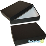 Set up Stationers & presentation boxes