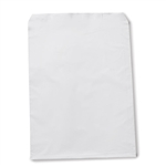 "Poly Bag Mailer 19"" x 24"" x 2"" lip"