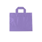 Small Purple Grape Frosted Soft Loop Ameritote Bags