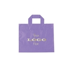 Custom Printed Plastic Bags - Ameritotes Purple Grape