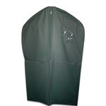 Hunter Green Vinyl Zipper Garment Bags