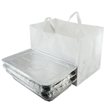 Full Tray Catering Take Out Bags