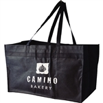 Extra Wide Non Woven Catering Bags