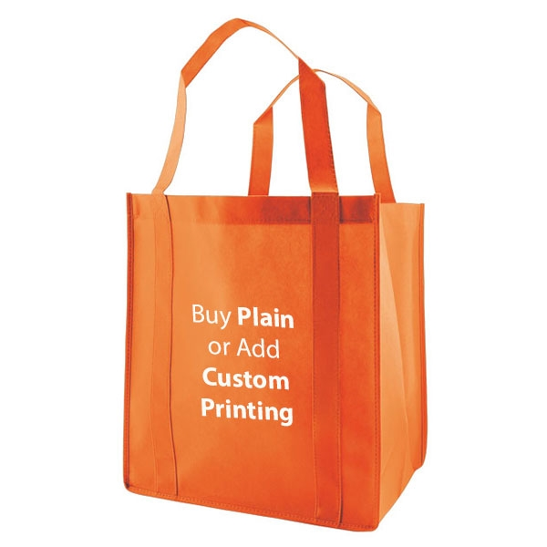 Non-Woven Grocery Bags - 20