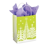 Recycled Trees Paper Shopping Bags