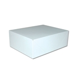 Deep Letterhead Stationery Boxes - 2 Piece