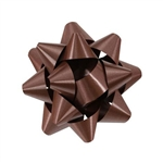 Chocolate Starbows from Berwick