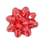 Red Confetti Bows