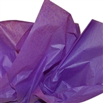 "Pansy Tissue Paper - 20 x 30"" - 480 Sheets per Ream"