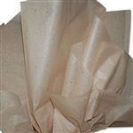 "Gold Dust Gemstones Tissue Paper - T10740B 200 Sheets (20 x 30"")"