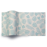 Tropical Mist Satinwrap tissue
