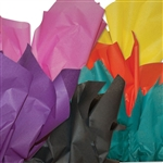 Fashion Color Tissue Assortment